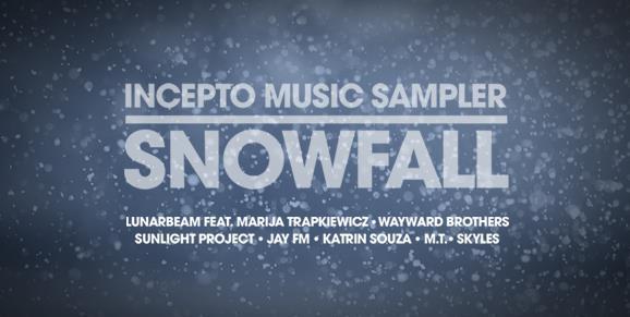 Incepto Music Sampler: Snowfall