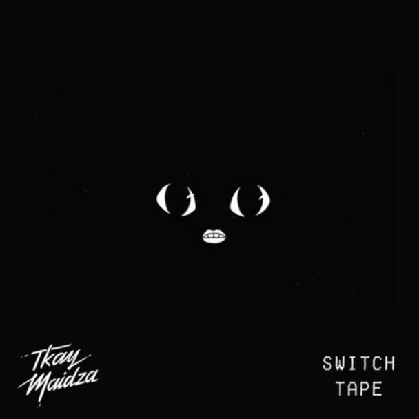 Tkay Maidza - Switch Tape EP